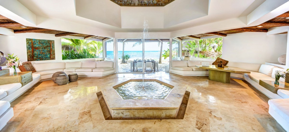 villa zacil na riviera maya 3