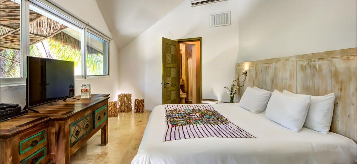 villa zacil na riviera maya 4