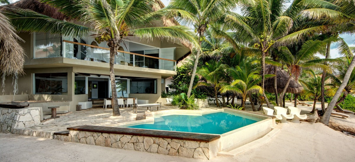 villa zacil na riviera maya 7