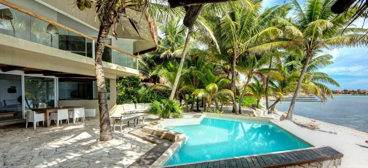 villa zacil na riviera maya 9