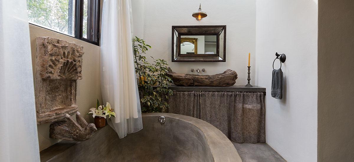 vista hermosa tub