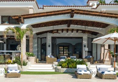Casa Roca de Pajaro