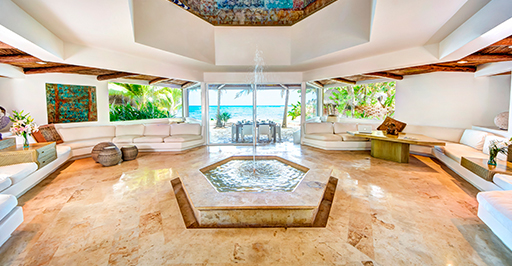 VILLA ZACIL NA - Riviera Maya